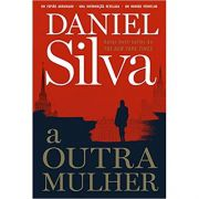A Outra Mulher - Daniel Silva