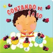 ABAS DIVERTIDAS - CONTANDO DE 1 A 10