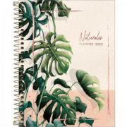 Agenda Planner Espiral Naturalis Tilibra 2020