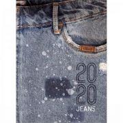 Agenda Tilibra Costurada 2 Dias Por Página Jeans 2020