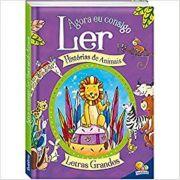 Agora Eu Consigo Ler: Histórias de Animais