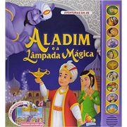 Aladim - Aventuras Aperte e Escute Em 3d