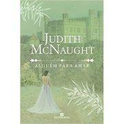 Alguém Para Amar - Judith Mcnaught
