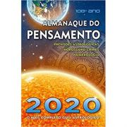 Almanaque do Pensamento 2020