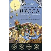Almanaque Wicca 2020