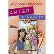 AMIGO E COMIGO - GLOBAL