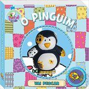 Amiguinhos Barulhentos: Pinguim, O