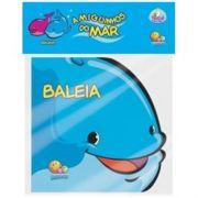 Amiguinhos do Mar Ii: Baleia