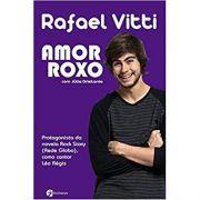 Amor Roxo Rafael Vitti, Julia Oristanio