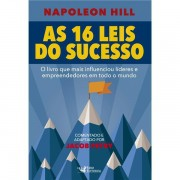 AS 12 LEIS DO SUCESSO: NAPOLEON HILL - JACOB PETRY