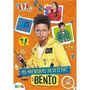 As Aventuras do Detetive Bento - Dpa