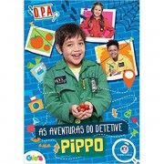 As Aventuras do Detetive Pippo - DPA