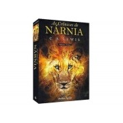 As Cronicas de Narnia- Volume Unico