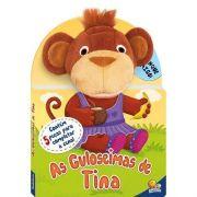 As Guloseimas de Tina - Coleção Amiguinhos de Pelúcia