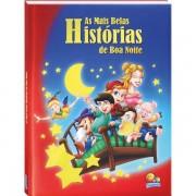AS MAIS BELAS HISTÓRIAS DE BOA NOITE