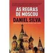 As Regras de Moscou - Daniel Silva