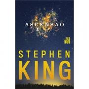 ASCENSÃO - STEPHEN KING
