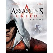 Assassins Creed Hq - Desmond Vol 1