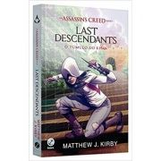 Assassins Creed - Last Descendants - Vol 2 - Galera