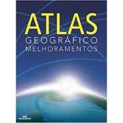 Atlas Geográfico Melhoramentos
