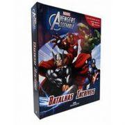 Avengers Assemble - Batalhas Incríveis