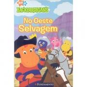 BACKYARDIGANS - NO OESTE SELVAGEM