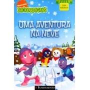 Backyardigans - Uma Aventura Na Neve (adesivos)