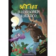 BAT PAT 10 - O LOBISOMEM LUNÁTICO