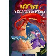 Bat Pat 11 - O Dragao Asmático