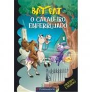 BAT PAT 12 - O CAVALEIRO ENFERRUJADO