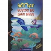BAT PAT 15 - SUSTOS NO LAGO NESS