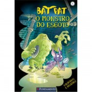 BAT PAT 5 - O MONSTRO DO ESGOTO