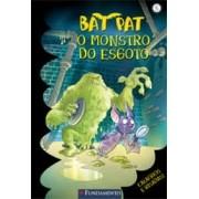 Bat Pat 5 - O Monstro do Esgoto