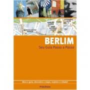 BERLIM - SEU GUIA PASSO A PASSO - PUBLIFOLHA