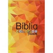 BÍBLIA COLORIDA JOVEM MOSAICO