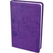 BÍBLIA DA MULHER DE FÉ NVI - COURO SOFT - SHEILA WALSH