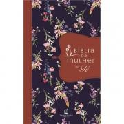 BÍBLIA DA MULHER DE FÉ - SHEILA WALSH