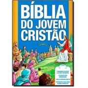 Biblia do Jovem Cristao (c/dicionario Biblico)