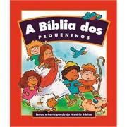 BÍBLIA DOS PEQUENINOS - MACK THOMAS