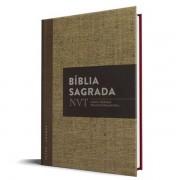 BÍBLIA NVT JUTA - LETRA GRANDE