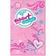 Biblia + Para Garotas - Capa Rosa - Hayley Dimarco