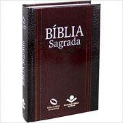 Bíblia Sagrada Nova Almeida Atualizada - Ssb