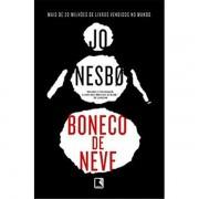 BONECO DE NEVE - JO NESBO