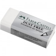 BORRACHA FABER-CASTELL DUST FREE