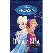 Box Anna e Elsa: Uma Aventura de Frozen - Bill Robinson