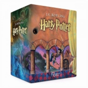 BOX HARRY POTTER TRADICIONAL - J. K. ROWLING