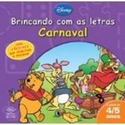 Brincando Com As Letras - Carnaval