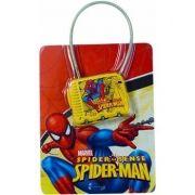 Cadeado Com Segredo Spider Man