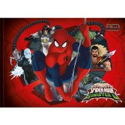 Caderno Brochura Spider Man - 40 Folhas