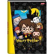 Caderno Jandaia Brochura 1 Matéria Harry Potter - 96 Folhas